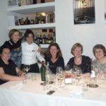 Le Donne del Vino si incontrano a Napoli