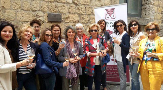 A Napoli un doppio appuntamento per le Donne del Vino