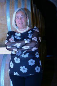 Donatella Cinelli Colombini - Cantina Chianti e Doc Orcia - fattoria del Colle