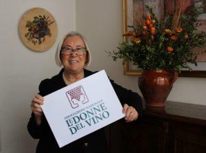 Donne del vino Presidente Donatella Cinelli Colombini