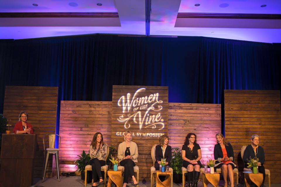 Come cambia il mondo del vino al femminile