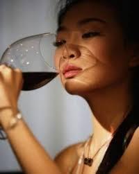 Giappone ruolo delle donne nei consumi di vino