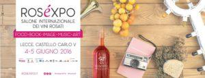 Roséxpo Lecce 2016 con le Donne del vino