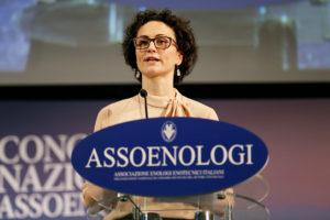 Visentini congresso Assoenologi 2016
