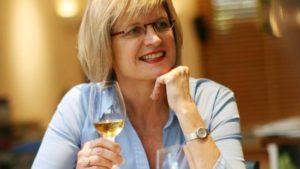 Jancis Robinson MW valutazioni sul vino di genere
