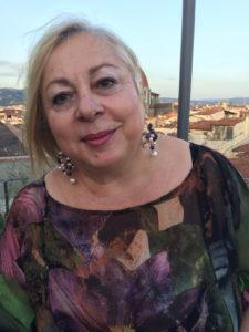 Antonella d'Isanto presidente Donne del Vino Toscana