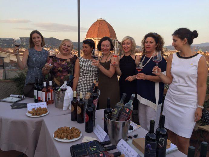 God save the wine: storie di donne del vino