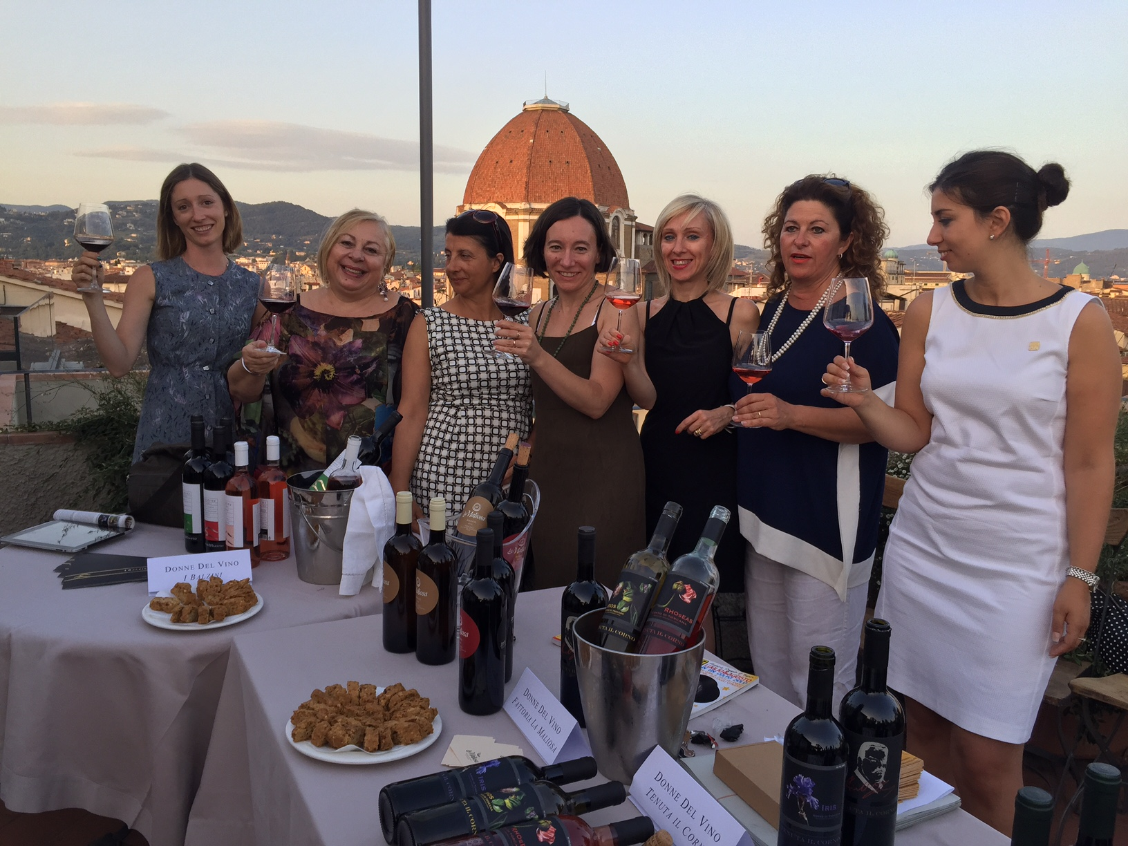 God save the wine: storie di donne del vino