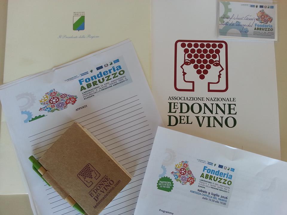 Fonderia Abruzzo, think-tank per l'agricoltura