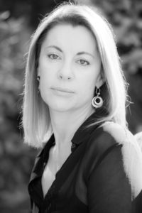 La giornalista Ilaria Guidantoni