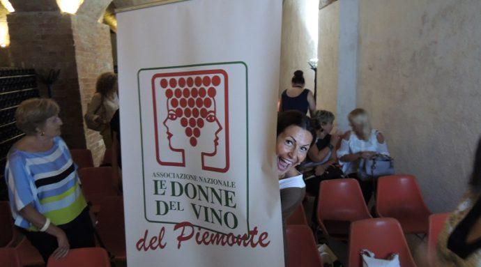 Percorsi Divini, itinerari tra le vigne delle Donne del Vino