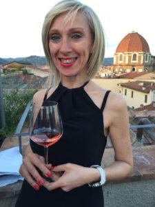 Laura Bucci, responsabile comunicazione Cristalleria italiana