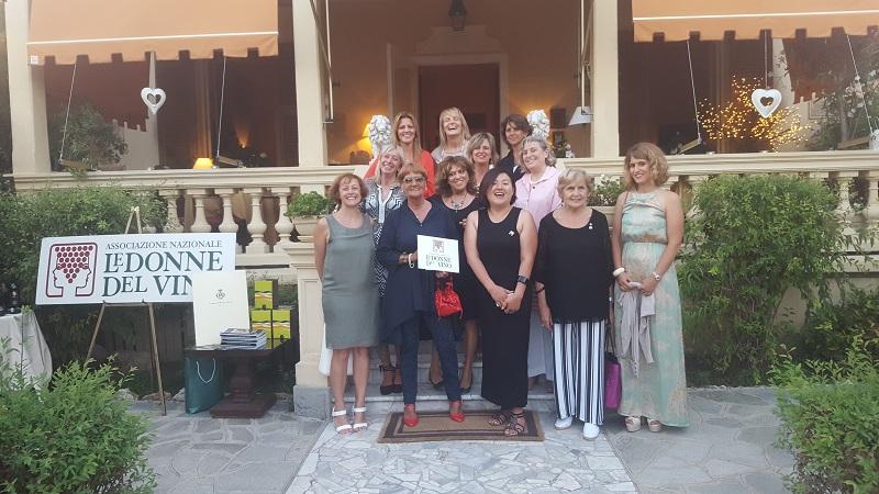 Liguria e Piemonte: una cena per incontrarsi