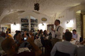 Incontro di gusti in Puglia al press tour delle Donne del Vino