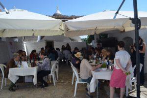 Radici del Sud in Puglia, protagoniste le Donne del Vino