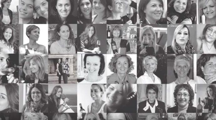 Le Donne del Vino della Puglia in video