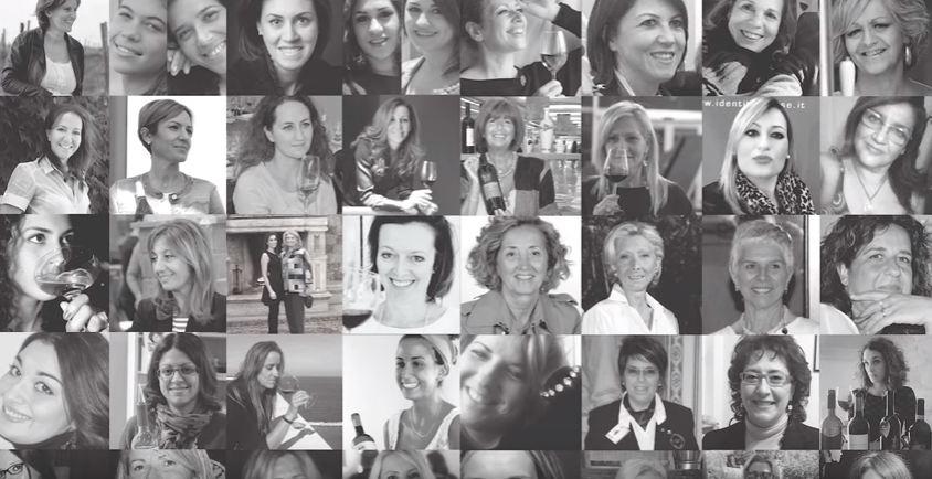 Il video delle Donne del Vino della Puglia