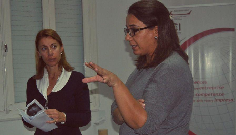 Il vino in Tunisia: le donne raccontano
