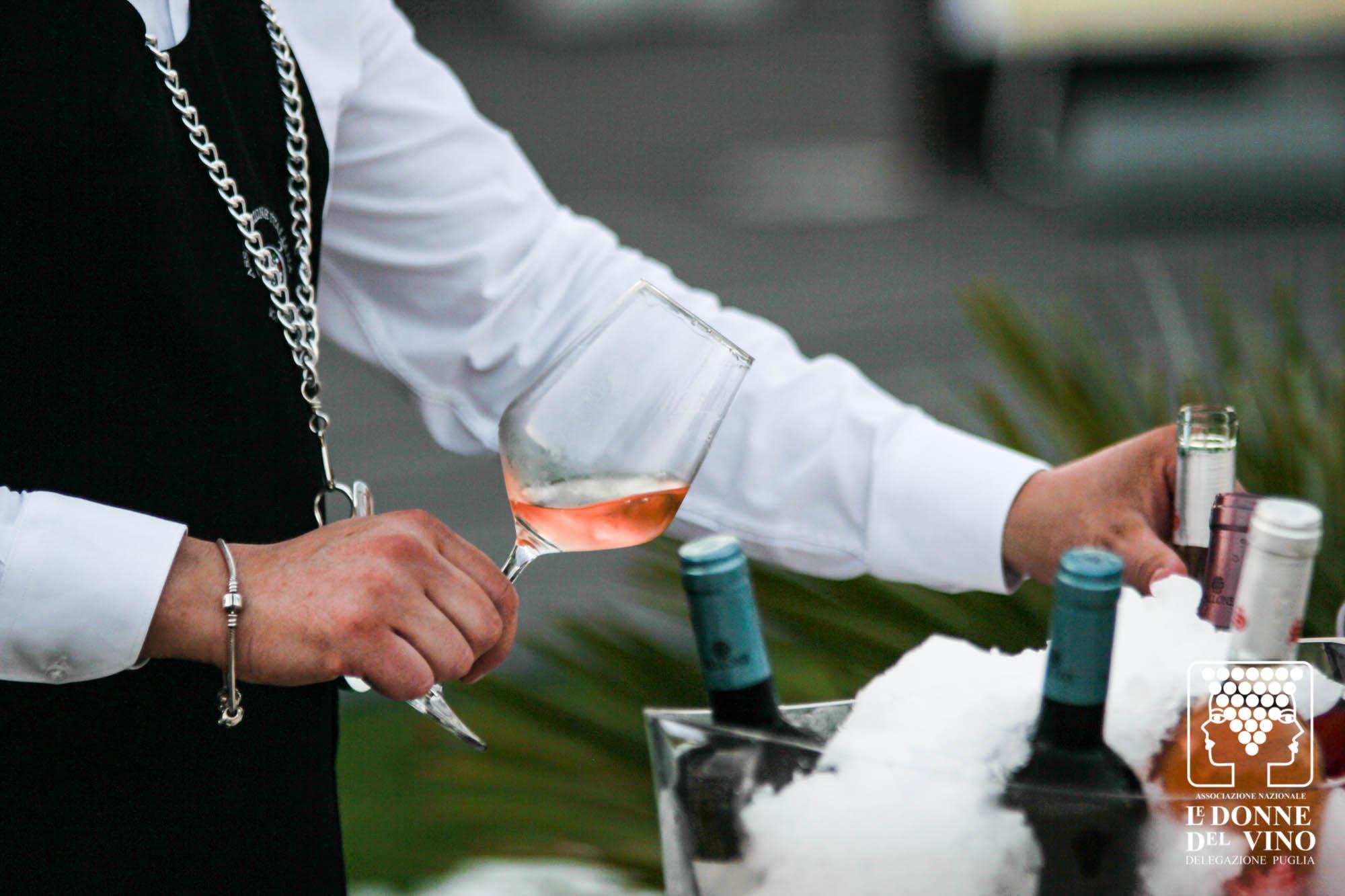 SummerWine, i vini delle Donne del Vino della Puglia