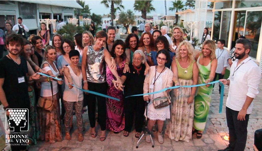 SummerWine in Puglia: grande successo!