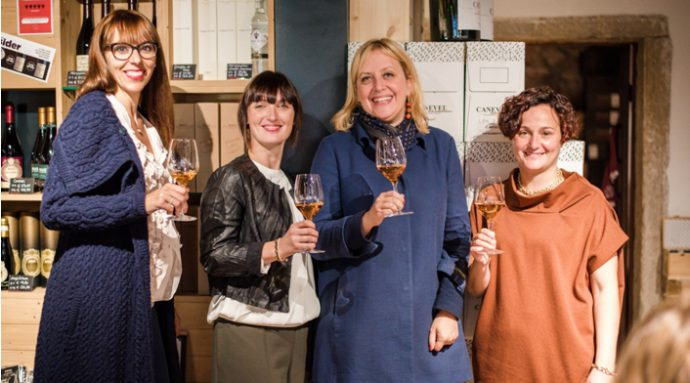 Leadership al femminile, l'incontro tra le imprenditrici del vino