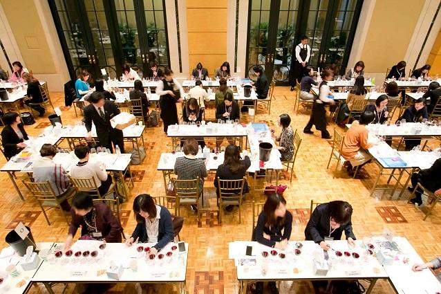 Sakura Award: concorso enologico in Giappone