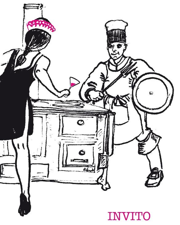 Tacco e Spacco contro Cappa e Spada 2016