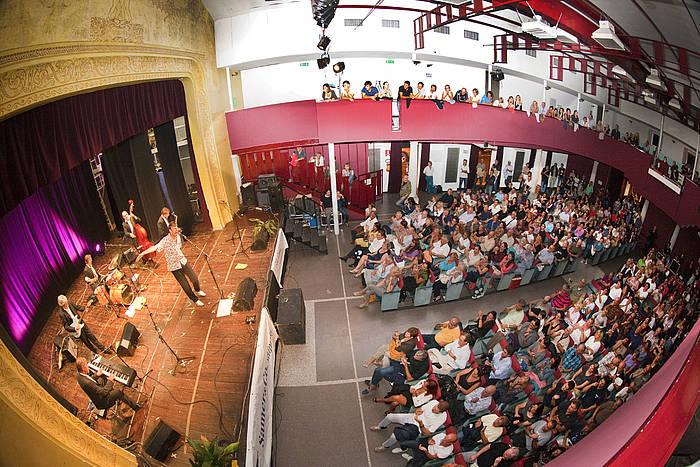 Il teatro sposa il vino in Friuli Venezia Giulia