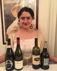 Arte e vino a Milano con le Donne del vino della Lombardia