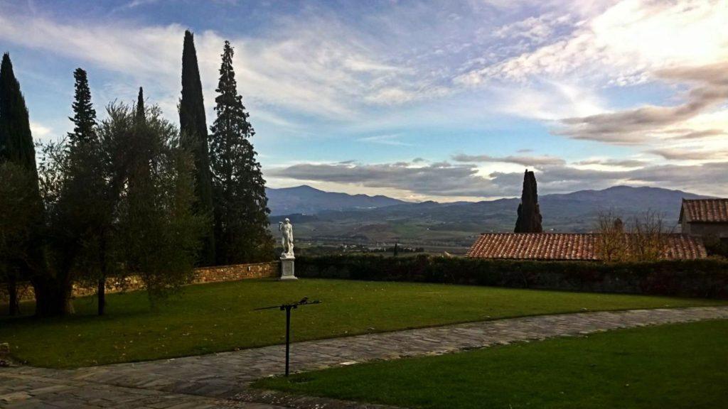 Tour in Toscana: Castello Banfi