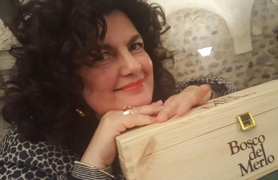Vini di Natale: i consigli della sommelier Anna Maria Palamone