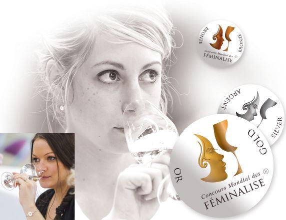 Féminalise 2017: concorso di vini