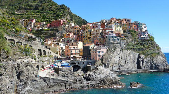 Liguria in tavola: le ricette della tradizione