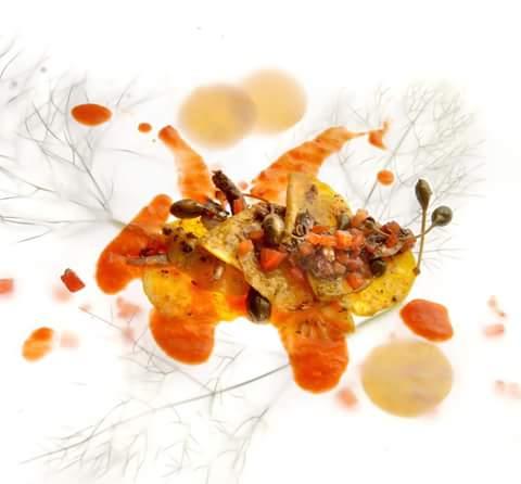 Liguria in tavola: i croxetti