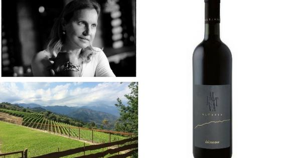 I vini della Liguria: Dolceacqua