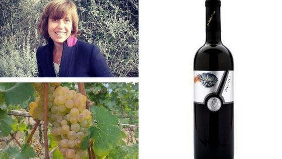 I vini della Liguria: Pigato