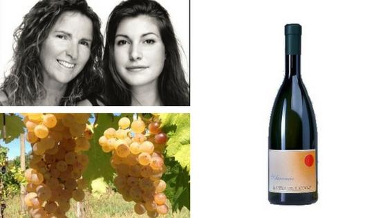 I vini della Liguria: Solarancio