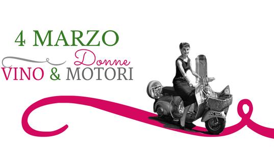 Festa delle Donne del vino 2017 in Campania