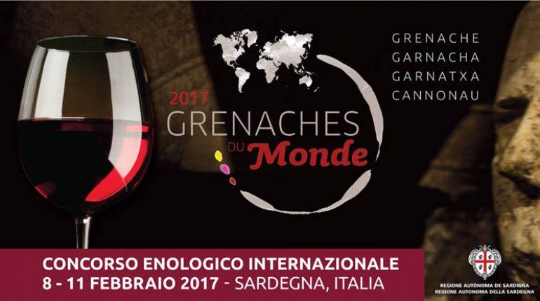 Concorso enologico mondiale Grenaches du Monde