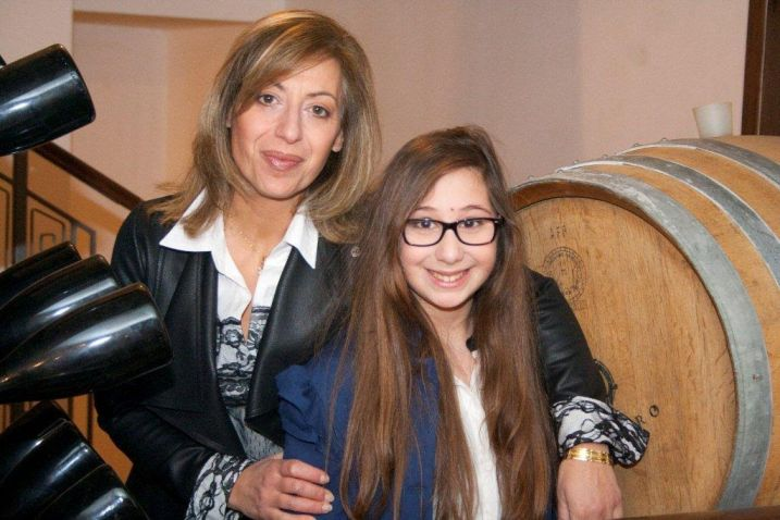 Stefania Bosco e Giuliana Cilli