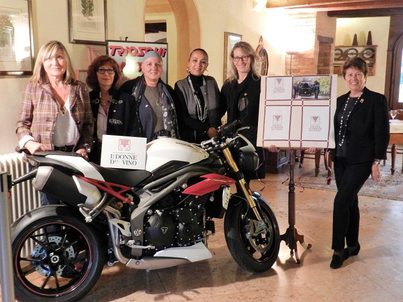 La Festa delle Donne del Vino 2017: rassegna stampa