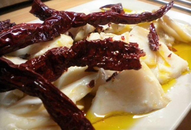 Basilicata in tavola: la cucina lucana