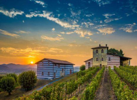 Festa delle Donne del vino 2017 in Lombardia