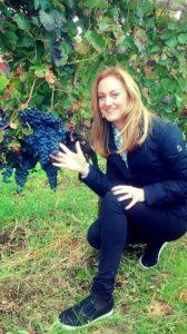 Carolin Martino ci racconta uno dei vitigni della Basilicata: l'Aglianico