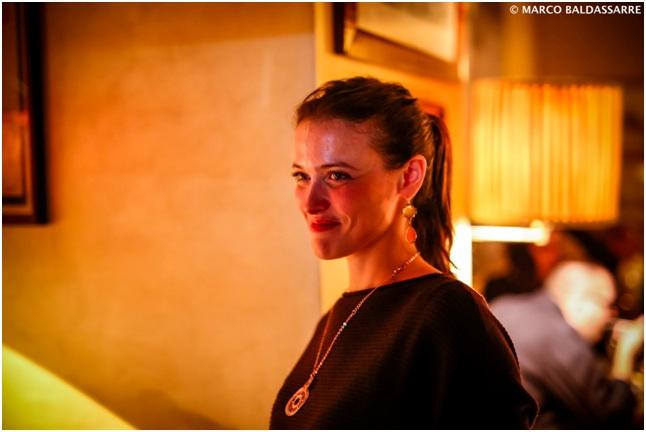 Anna Sastri
