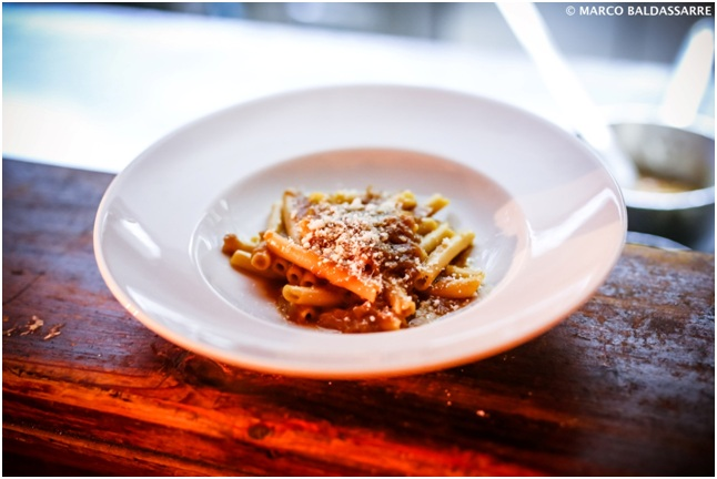 A' Genovese, ricetta tipica della Campania
