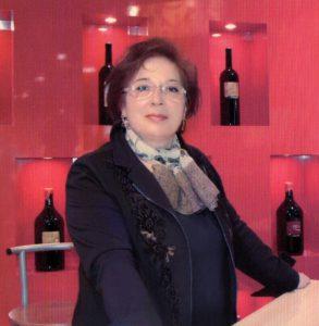 Vincenza Alessio di Librandi