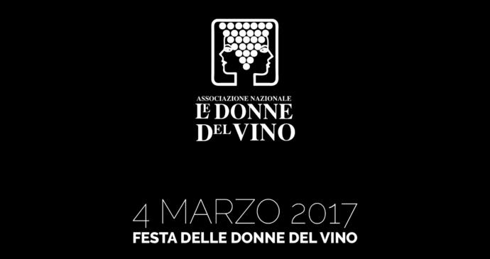 Il video della Festa delle Donne del Vino 2017