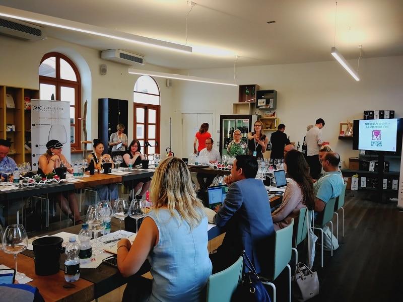 Degustazione dei vini autoctoni rari delle Donne del vino