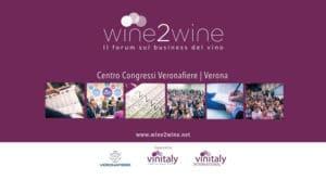 """<strong>Wine2Wine - Verona</strong><BR> Convegno delle Donne del Vino """"Lei non sa chi non sono io: gli errori da evitare nella presentazione di un brand"""" Lavinia Furlani e Andrea Pozzan"""